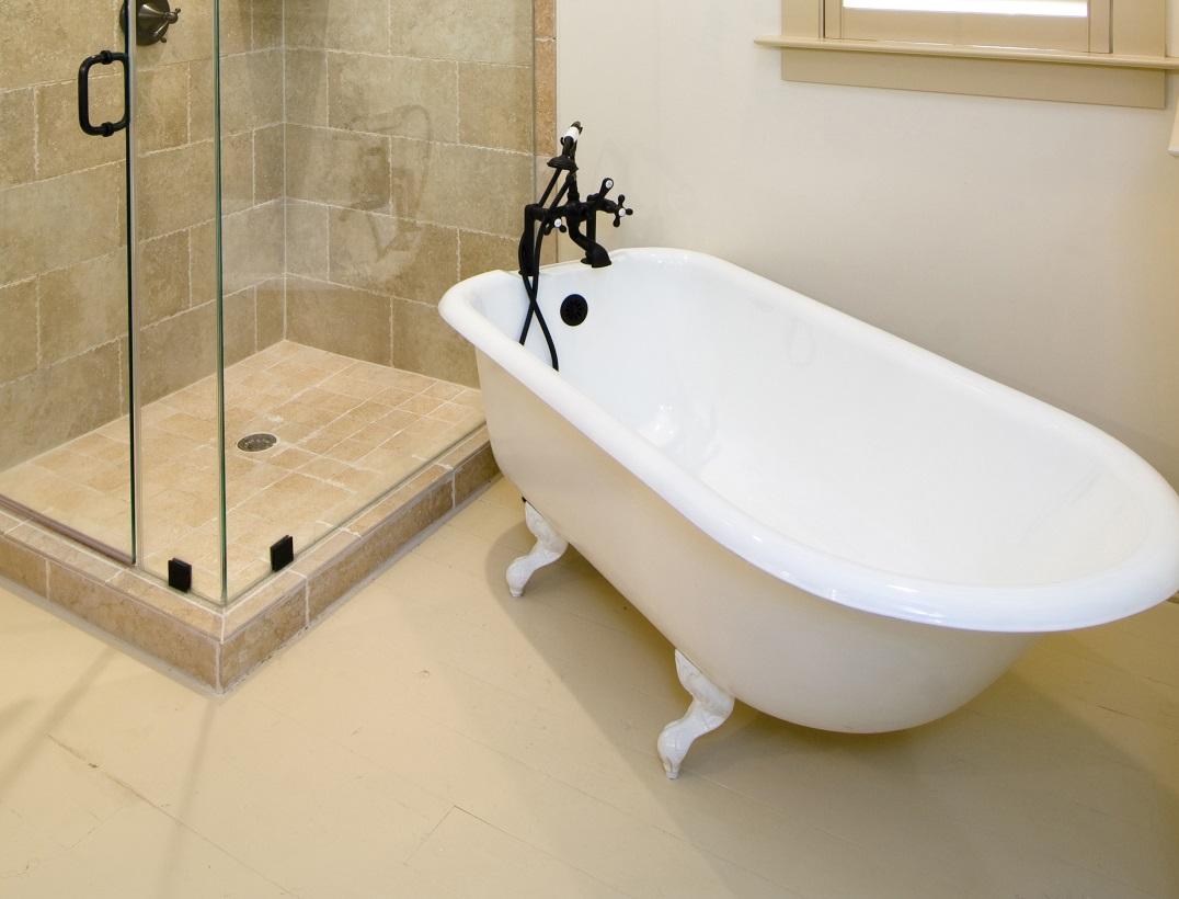 RT610/RT611/RT612 | 61″ cast iron roll top tub – Canyon Bath