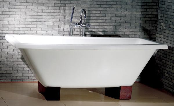 Canyon Bath Modern Tubs