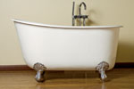 canyon bath clawfoot Swedish tubs